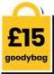 £15 Goodybag