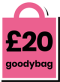 £20 Goodybag