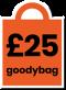 £25 Goodybag