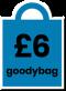 £6 Goodybag