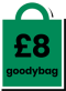 £8 Goodybag
