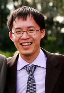 Ken Lo - Profile Picture