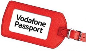 Vodafone Passport