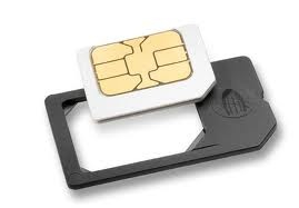 SIM Card Adapters: One way of changing your SIM card's size