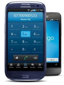 O2 TU Go - Call