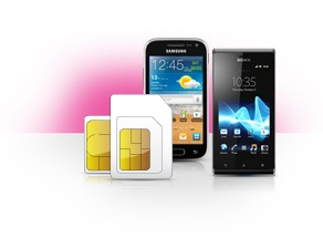 T-Mobile Smart Packs