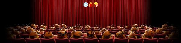 Vodafone Cinema Pass