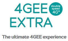 Double Speed 4GEE