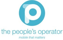 The People's Operator - Logo