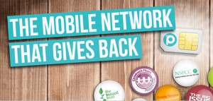 The Peoples Operator - Mobile Network That Gives Back