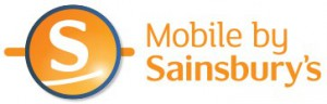 Mobile By Sainsburys Logo