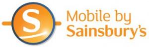 Mobile By Sainsburys Logo
