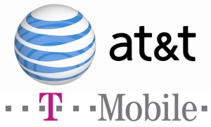 AT&T and T-Mobile USA: Compatible with UK Handsets