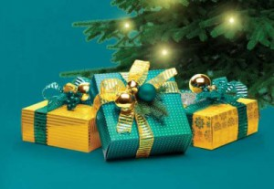 EE Christmas 2014 Offer