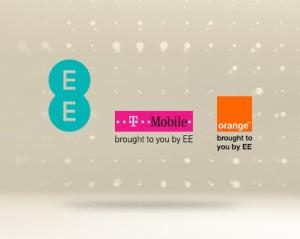 EE Sub-brands