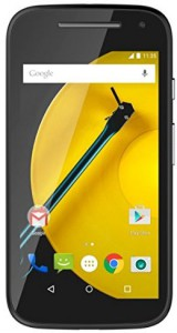 Moto E Second Generation