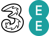 Three and EE