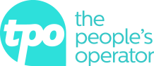 The Peoples Operator Logo 2016