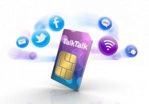 TalkTalk Brand Image