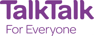 TalkTalk For Everyone Logo