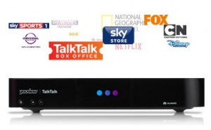 TalkTalk TV