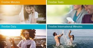 Vodafone Freebies 2015