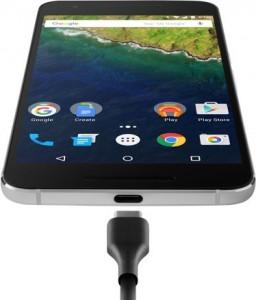 Nexus 6P Charging