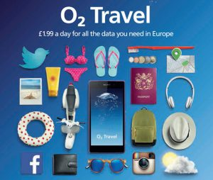 o2 gives you 100mb of eu data for 199day - Prepaid Sim Card Europe Data