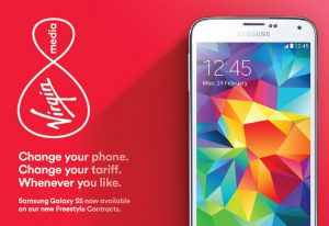 Virgin Mobile Freestyle Plan