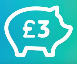 Tesco Mobile Xtras £3 Discount