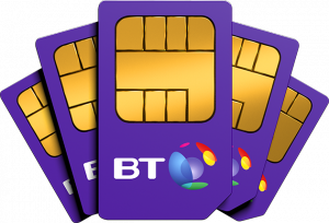 BT Mobile Family SIM