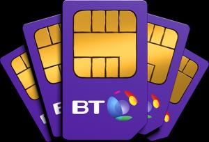 BT Mobile Family SIM