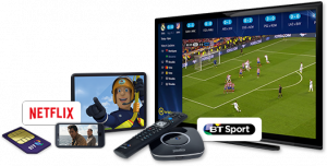 BT Sport Bundle