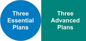 Three Essential VS Advanced