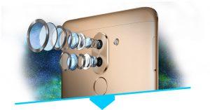 Honor 6X Dual Camera