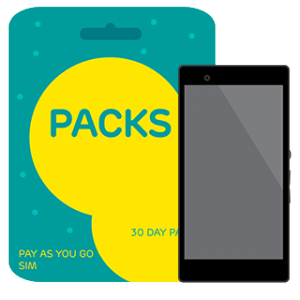 EE Pay As You Go Review: 30-Day Pack Bundles With 4G & Free