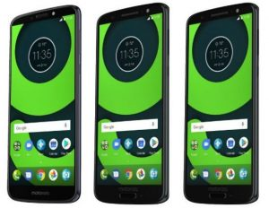 UK's Cheapest Moto G6, Moto G6 Plus & Moto G6 Play: Where To