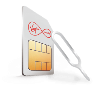 Virgin Mobile Review: 4G SIM Cards & Freestyle Plans With EE Coverage