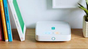 Huawei AI Cube Review: Unlimited 4G Broadband & Alexa on Three