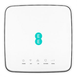 4GEE Home Review: EE 4G Home Broadband & Router From £25/Month