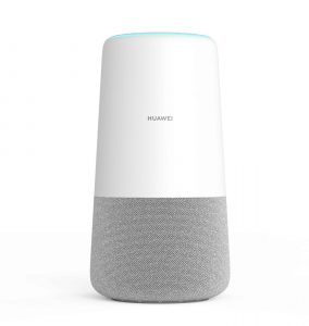 Huawei AI Cube Review: Unlimited 4G Broadband & Alexa on Three