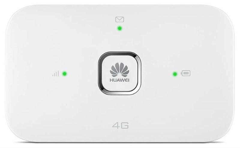 Three Mobile Wi-Fi Hotspot (Mi-Fi) Review: Huawei E5573bs-322