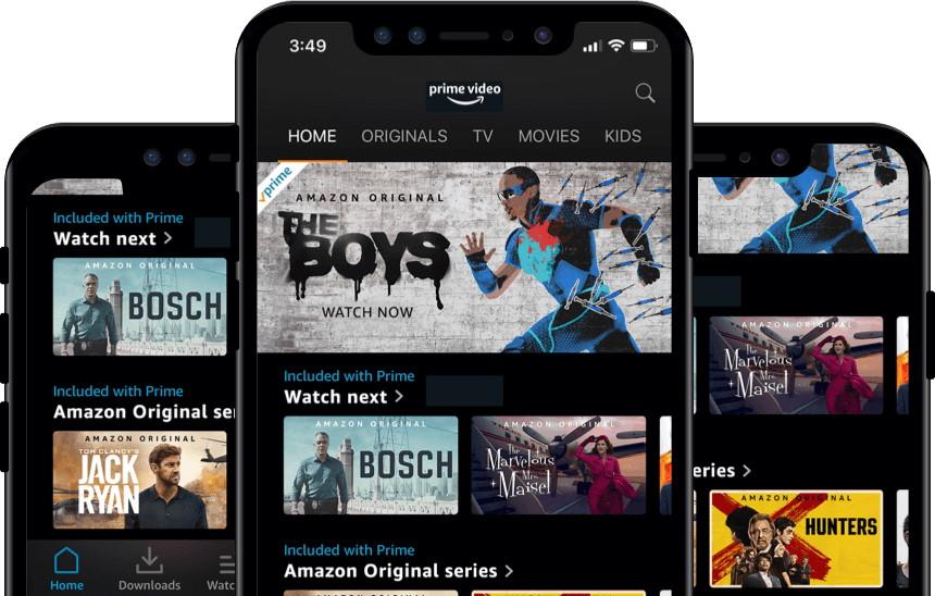 Voxi Endless Video 5g Unltd Data For Youtube Netflix Prime Video