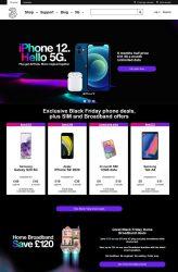 Three Black Friday 2020 Deals Sim Cards Phones 4g 5g Broadband