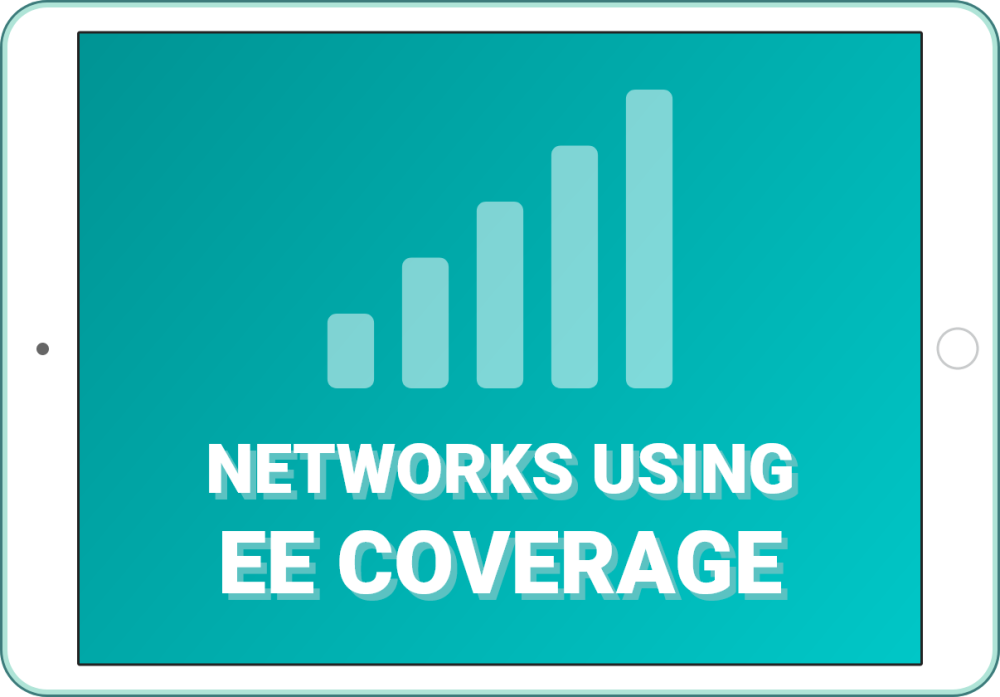 EE network with 2GB Superfast 4G data and 1000 minutes /& 1000 Texts per month with no credit check SIM card from IQ Mobile